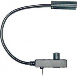Littlite - L-5/12 - Littlite L-5/12 Gooseneck Lampset - 5 W