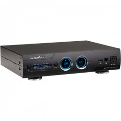 Panamax - M5400-PM - Max 5400 Power Management w/ Voltage Regulation, 2RU, 11 Outlets