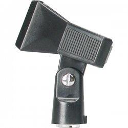 Hosa - MHR-122 - Hosa Universal Microphone Holder