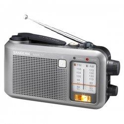 Sangean - MMR-77 - Sangean MMR-77 Emergency Radio Tuner - 2 x AA