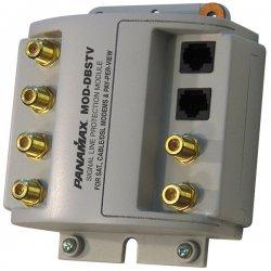 Panamax - MOD-DBSTV - Module, 2 Sat, 1 CATV, 1 Tel