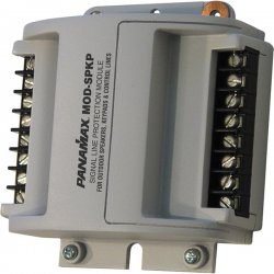 Panamax - MOD-SPKP - Module, Speakers, Keypads, CCTV Power Lines