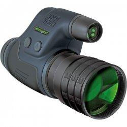 Night Owl Optics - NONM3X-G - Night Owl Night Vision NONM3X-G 3x Monocular - 3x - Armored