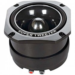 Pyle / Pyle-Pro - PDBT45 - Pyle PylePro PDBT45 Tweeter - 400 W RMS - 1 Pack - 16 Ohm - 104 dB Sensitivity - Automobile