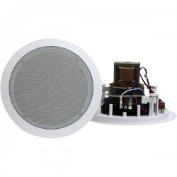Pyle / Pyle-Pro - PDIC80T - Pyle PylePro PDIC80T Speaker - 300 W PMPO - 2-way - 2 Pack - 8 Ohm - 10.75""