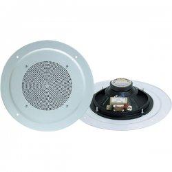 "Pyle / Pyle-Pro - PDICS8 - Pyle PylePro PDICS8 Speaker - 200 W PMPO - 2 Pack - 8 Ohm - 12.80"""