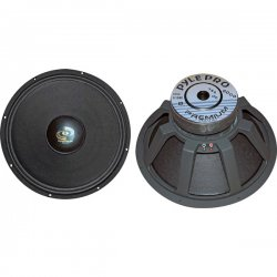 "Pyle / Pyle-Pro - PDW21250 - Pyle PylePro PDW21250 Woofer - 1000 W RMS - 2000 W PMPO - 1 Pack - 8 Ohm - 107 dB Sensitivity - 21.80"" - Indoor/Outdoor"