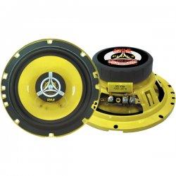 """Pyle / Pyle-Pro - PLG6.2 - Pyle PLG6.2 Speaker - 120 W RMS - 240 W PMPO - 2-way - 2 Pack - 4 Ohm - 6.50"""" - Automobile"""
