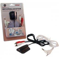 Pyle / Pyle-Pro - PLIPG1 - Pyle iPyle PLIPG1 MP3 iPod Adapter