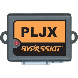 Directed - PLJX - XpressKit SoleX GM Self Learning (All Types) Passlock Override Module