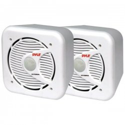 Pyle / Pyle-Pro - plmr53 - Pyle PLMR53 - 150 W PMPO Outdoor Speaker - 2-way - 2 Pack - 4 Ohm