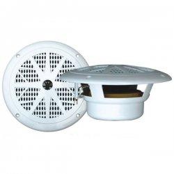 "Pyle / Pyle-Pro - plmr61w - Pyle PLMR61W Speaker - 100 W PMPO - 8 Ohm - 6.50"" - Marine"