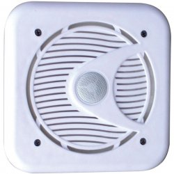 Pyle / Pyle-Pro - plmr63 - Pyle PLMR63 - 400 W PMPO Outdoor Speaker - 2-way - 2 Pack - 4 Ohm