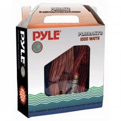 Pyle / Pyle-Pro - PLMRAKT8 - Pyle Marine Grade 8 Gauge Amplifier Installation Kit