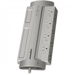 Panamax - PM8-EX - 8 outlet surge protector