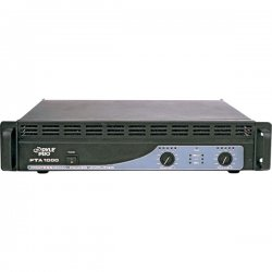 Pyle / Pyle-Pro - PTA1000 - PylePro PTA1000 Professional Power Amplifier - 1000W