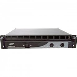 Pyle / Pyle-Pro - PTA3000 - PylePro PTA3000 Professional Power Amplifier - 3000W