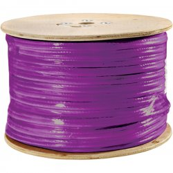 Metra / The-Install-Bay / Fishman - PWPL16500 - 16-Gauge Purple Primary Wire 500' Spool