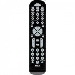 RCA - RCR6473Z - RCA(R) RCR6473Z 6-Device Universal Remote