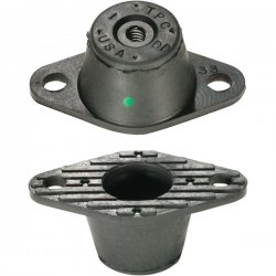 Buttkicker - RDB220 - Buttkicker 220lb Rated Large Rubber Isolators