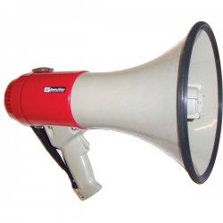 AmpliVox - S602 - Speakers 25w Megaphne Wht