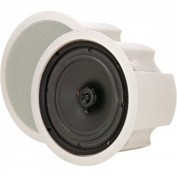 Speco - SP-8ECS - Speco SP-8ECS Speaker - 35 W RMS - 100 W PMPO - 2-way - 2 Pack - 50 Hz to 20 kHz - 8 Ohm