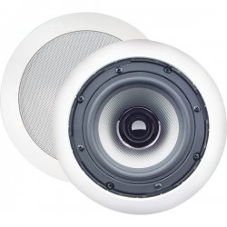 Speco - SP-CBC5 - Speco SP-CBC5 50 W RMS Speaker - 2 Pack - 8 Ohm
