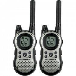 Motorola - T9680RSAME - Motorola Talkabout T9680RSAME 2 Way Radio - 22 - 28Mile