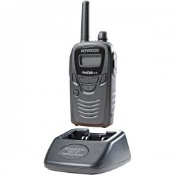 "Kenwood - TK3230K - Kenwood TK-3230XLS ProTalk Portable UHF Business ""On-Site"" Two-Way Radio - 26400 ft"