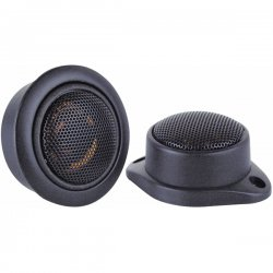 "Boss Audio Systems - TW12 - BOSS AUDIO TW12 200-watt 0.5"" Dome Tweeter - Sold in Pairs"