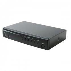 Pico Macom - VSS-52R - Pico Macom 5x2 Composite and SVHS Plus Audio Maxtrix Switcher