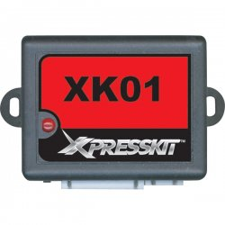 Directed - XK01 - XpressKit SOLEX Transponder Bypass/Doorlock Interface