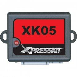 Directed - XK05 - XpressKit SOLEX Programmable Immobilizer