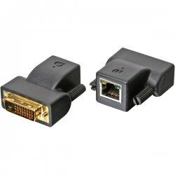 IOGear - GVE200 - IOGEAR GVE200 DVI-D Video Extender - 1 x 1 - 65ft