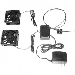 Active Thermal Management - 00-400-01 - Active Thermal System 3 Enclosure Cooling System