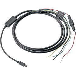 Garmin - 010-11131-00 - Garmin Serial Data/Power Cable