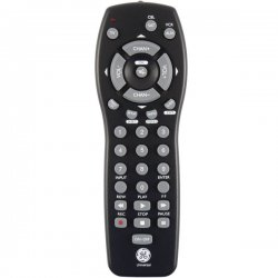 GE (General Electric) - 24991 - GE 24991 3-Device Universal Remote