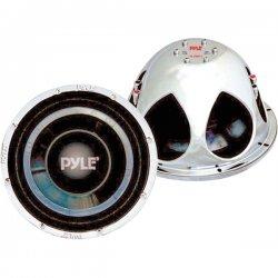 """Pyle / Pyle-Pro - PLCHW12 - Pyle PLCHW12 Woofer - 2400 W PMPO - 1 Pack - 4 Ohm - 12.60"""" - Automobile"""