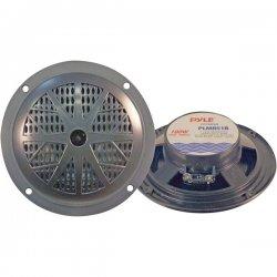 Pyle / Pyle-Pro - PLMR51B - Pyle Hydra PLMR51B Speaker - 100 W RMS - 2-way - 1 Pack - 4 Ohm - Marine