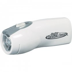 Energizer - RCL1NM2WR - Energizer Weather Ready Compact Rechargeable Light - White