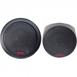 "Boss Audio Systems - TW-25 - Boss Audio TW-25 Tweeter - 250 W PMPO - 4 Ohm - 1"""