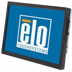 ELO Digital Office - E965017 - Elo 1938L Open-Frame Touchscreen LCD Monitor - 19 - Surface Acoustic Wave - 1440 x 900 - 16:10 - Black