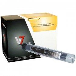 V7 - V7D5100B - V7 Black High Yield Toner Cartridge for Dell 5100cn - Laser - High Yield - 9000 Pages
