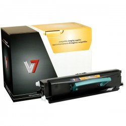 V7 - V7D1720 - V7 Black High Yield Toner Cartridge for Dell 1720 - Laser - High Yield - 6000 Page