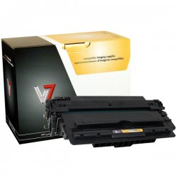 V7 - V716AP - Black Toner Cartridge For HP LaserJet 5200, 5200TN, 5200DTN (HP 16A)