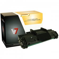 V7 - V7ML2010 - V7 Black Toner Cartridge for Samsung ML-2010 - Laser - 3000 Pages - 1 Pack