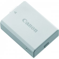 Canon - 3039B001 - Canon LP-E5 Lithium Ion Digital Camera Battery - Lithium Ion (Li-Ion)