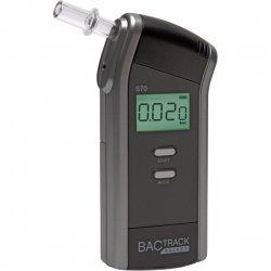 BACtrack - S-70 - BacTrack Select S-70 Personal/Professional Digital Breathalyzer, EA
