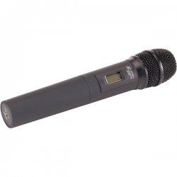 Azden - 35HT - Azden 35HT Wireless Microphone - Dynamic - Handheld - 50Hz to 15kHz - Wireless