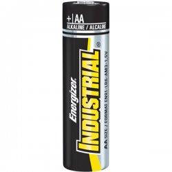 Energizer - EN91 - Energizer Multipurpose Battery - 2779 mAh - AA - Alkaline - 1.5 V DC - 24 / Box